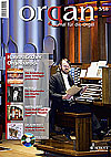 organ - Journal für die Orgel 3/2010